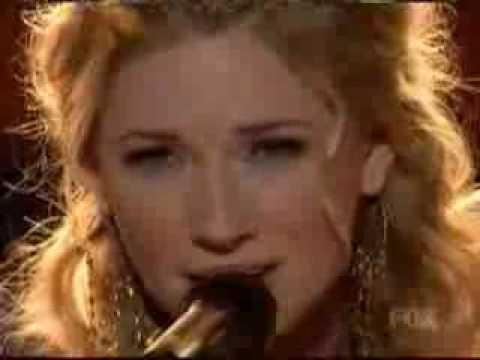 American Idol Top 9 - Brooke White - Joleen