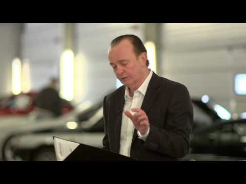 How to buy a classic car at auction - with Quentin Wilson (CCA) - carphile.co.uk