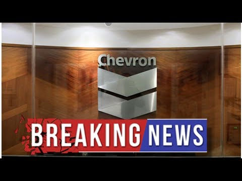 Venezuela Releases Chevron Executives Held Since April