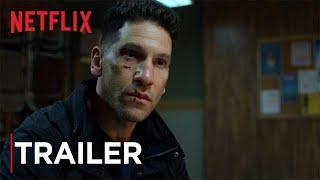 Marvel - The Punisher: Temporada 2 | Tráiler oficial [HD] | Netflix