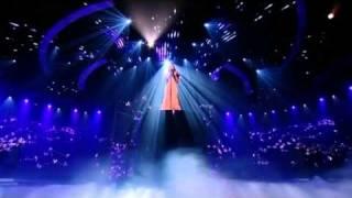 Rebecca Ferguson sings Just Like A Star - The X Factor Live Final (Full Version)
