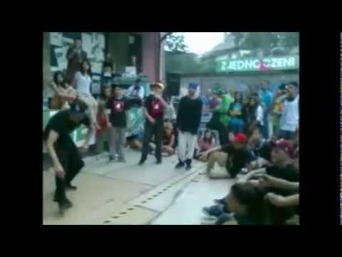 Bitwa taneczna Cieszyn