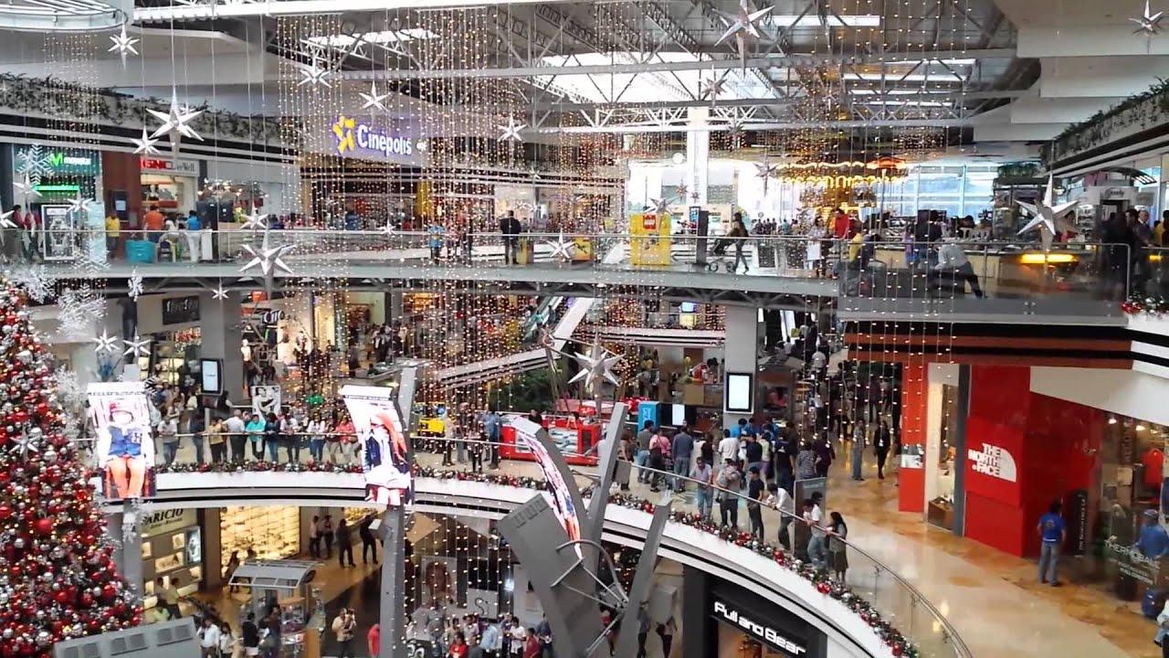 malls in oakland