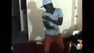 Sarkodie ft shatta wale M3gye Wo Girl  dance
