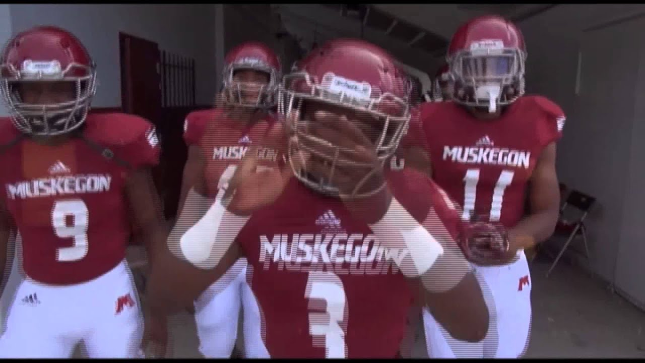 Muskegon: Best in the State | Lake Michigan Football Report