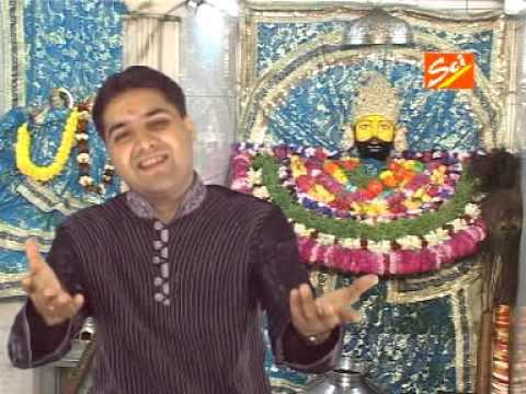 Kismatwalo Ko Milta Hai -Sanju Sharma | Khatu Shyamji Krishna Bhajan