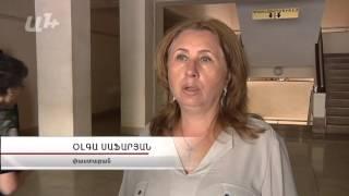 «Ա1+»-ի լրագրող Մարինե Խաչատրյանի բողոքը մերժվեց