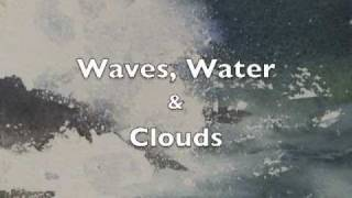 Waves Water & Clouds DVD Preview