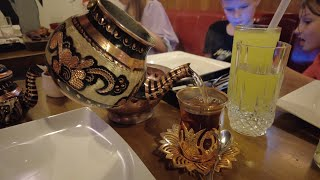 Турецкий ресторан в Шэньчжэнь. Вкусно и дорого - Жизнь в Китае #256