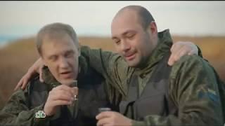 БОЕВИК 2018 ' ЧЕРНЫЙ ПЕС ' Русские детективы 2018 новинки, фильмы 2018 HD