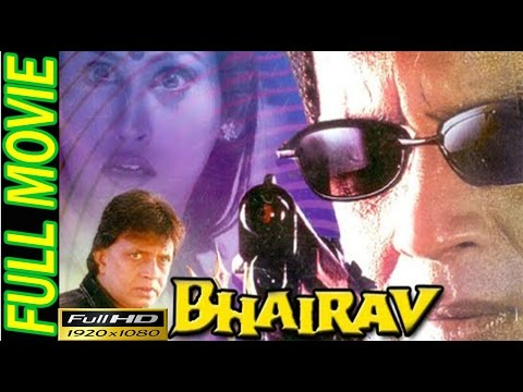 Bhairav 2001 | HD Full Hindi Movie | Mithun | Indrani Haldar | Punit Issar |