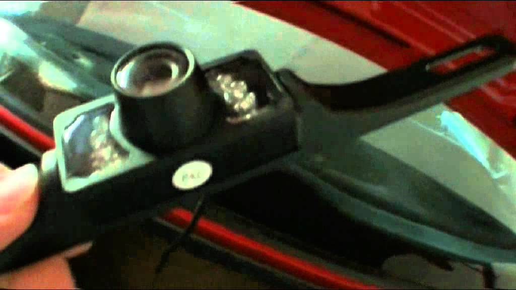 Howto install reversing camera lcd screen in vxvt commodore howto install reversing camera lcd screen in vxvt commodore youtube asfbconference2016 Image collections