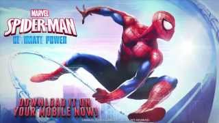 Spider-Man: Ultimate Power - Mobile - Game Trailer