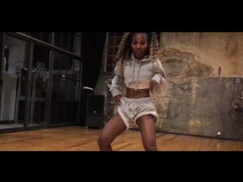 Aysha Jhanne Coreography | Popcaan | Addictive (Like Weed & Hennessy)