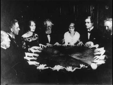How to Have a Seance