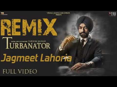 Turbanator Dhol Remix Tarsem Dj Sai By Lahoria Production Mix 2019 Letest New