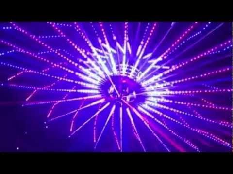 MADRIX @ Onixeus Tijuana Mexico night club lighting design & engineering by Leds4Skys