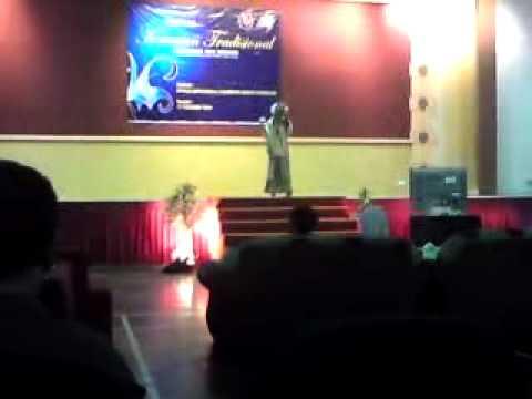 patah hati by Siti Nurhaliza (cover)