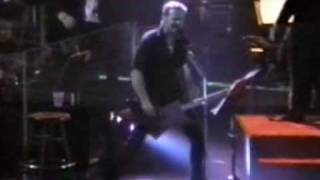 Metallica - The Outlaw Torn (Live New York 1999)