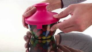 Popsome Candy & Nut Dispenser