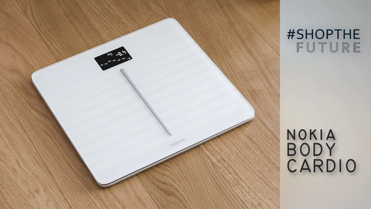 Bathroom Scales - DON'T BUY BEFORE YOU READ!