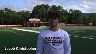Jacob Christopher Kicking Skills Video | Kick It