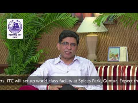 Spice Board of India
