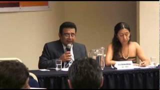 ENCUENTRO JOVENES SALUD y TIC / parte 4 de 4