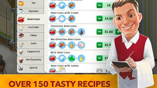 My Cafe: Recipes & Stories   Full Recipes List