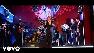 Jay Cruz - Princesa Mía (EN VIVO) BACHATA 2015