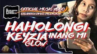 Ha holongi inang mi (Keyzia Glow) cover lagu batak (Erlangga Dimas Music Aransemen)