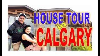 HOUSE TOUR IN CALGARY ALBERTA #HOUSE #TOUR #CALGARY #ALBERTA