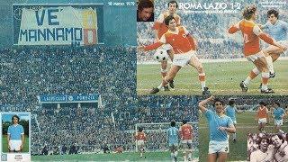 Roma-lazio 1-2  18/3/1979  Radiocronaca Di Claudio Ferretti  Tutto Il Calcio Minuto Per Minuto