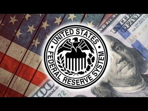 Trading live FOMC avec 1 Trader Pro