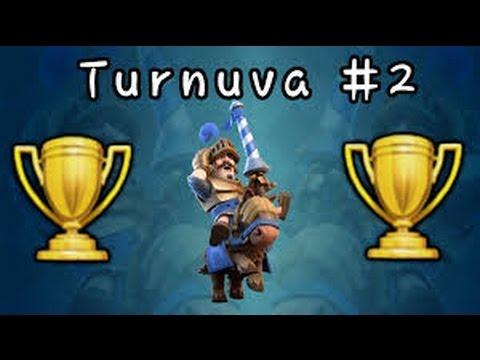 Clash Royale Turnuva Duyurusu # 2