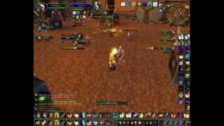 Hydra 7 - Discipline Priest Arena PvP - Disc Priest LvL 80 WOTLK