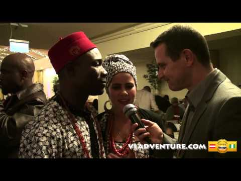 VL Adventure - Nigerian Festival in Vienna