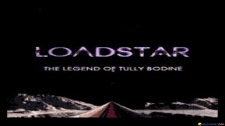 Loadstar: The Legend of Tully Bodine gameplay (PC Game, 1994)