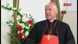 Wywiad z ks. kard. Gerhardem Ludwigem Müllerem, b. prefektem watykańskiej Kongregacji Nauki Wiary