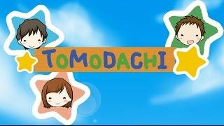H!dE - TOMODACHI