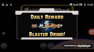 Angry Birds Star Wars|1-10 level [прохождение]