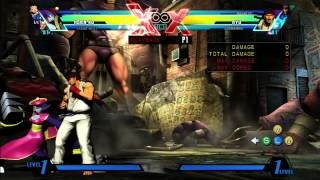 Video Oriental Corpse 3: UMVC3 Hsien-Ko CMV download MP3, 3GP, MP4, WEBM, AVI, FLV Juli 2018