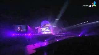 Miss A Goodbye Baby + Bad Girl Good Girl Golden Disk Awards 2012 live