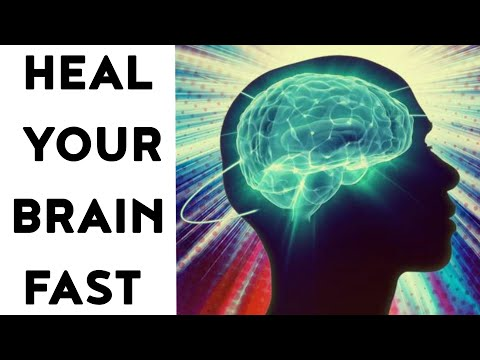 Warning! Powerful Brain Music, Relaxing Music, Study Music, Focus Concentration Meditation