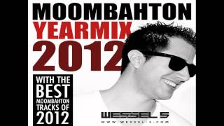 Wessel S - Moombahton Yearmix 2012