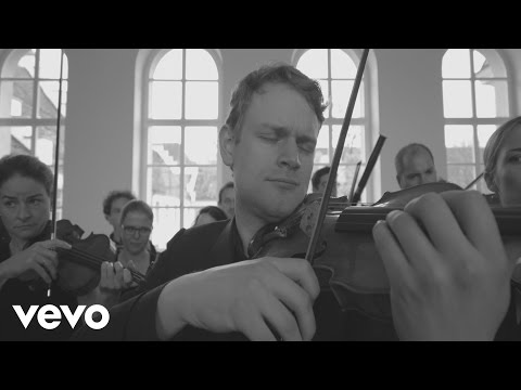 Sebastian Bohren - The Vision of Equal: Beethoven - Larghetto from Violin Concerto Op. 61
