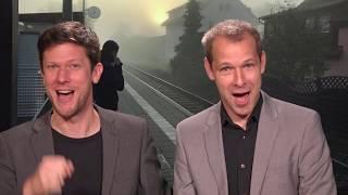 Nacken & Thun – Die Bahn hat einen Plan!