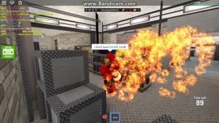 Roblox-Mad Games w/1milk (presque niveau 100)