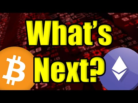 US Stock Market Crashing as Bitcoin and Cryptocurrency MAKE NEWS in June 2020! | Livestream & Chill