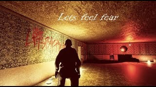 Vein Hotel gameplay - Lets feel the fear (pc gameplay) walkthrough